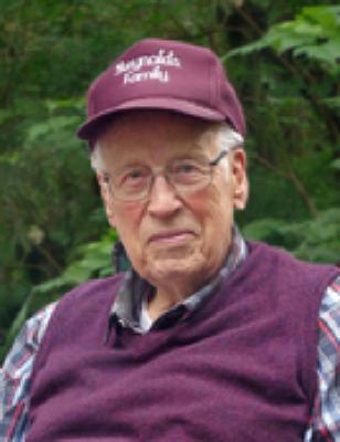 R. Carl Reynolds