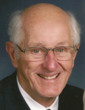 Carl Creglow Scheid