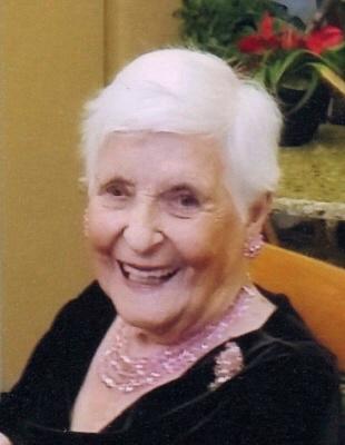 Marjorie Louise Jenna