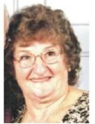 Carol Anne Glenn