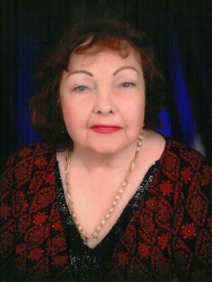 Doris Regazzi