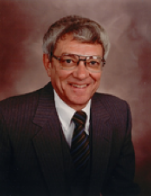 Donald R. Seely