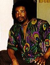 Booker T.  Jones Jr.