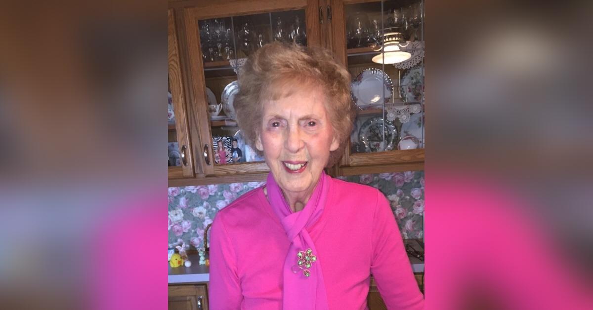 Irene Phyllis Hooper