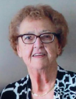 Isabel Margaret Odgaard