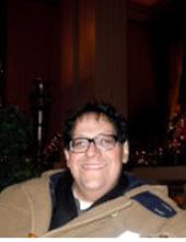Photo of Javier Sanchez