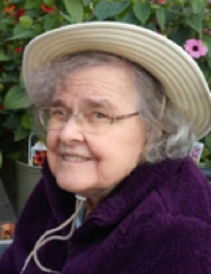 Elvina Florence Stearns