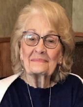 Frances W. Todd