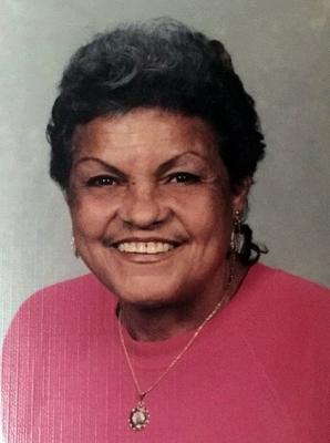 Photo of Santiaga Muniz