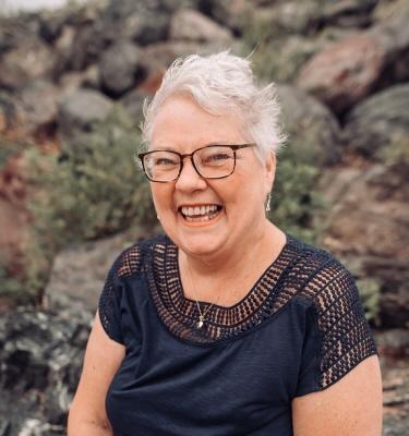 Photo of Carol Kovalske