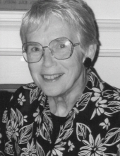 Photo of Yvonne Turnquist