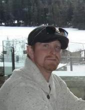 Photo of John  MacDonald