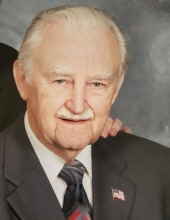 Photo of Pastor Daren Durey