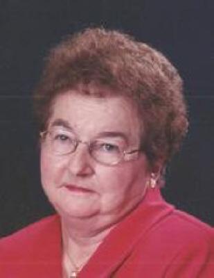 Dorothy Louise Warnick