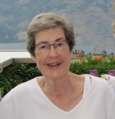Margaret Jean MacNeill Obituary