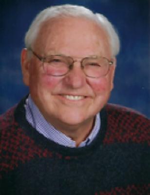Dr. Robert Charles Fred Vahey