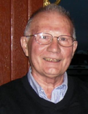 Gerald Alan Stewart