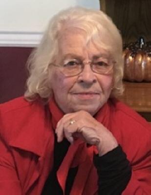 Bessie Crowder