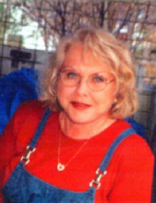 Patricia Medlin