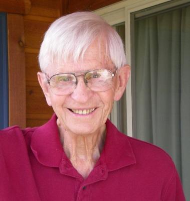 Robert Alfred Carlson