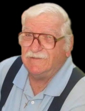 Raymond Robert Lossett, Sr.