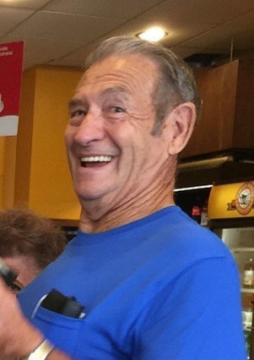 Photo of Jerry Sanson