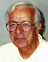 Anthony J. LaRosa