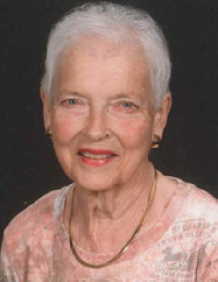 Boneva Albers Obituary