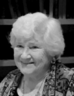 Mary Wilma Zabriskie
