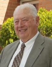 Robert Woodrow Tyndale, Sr.