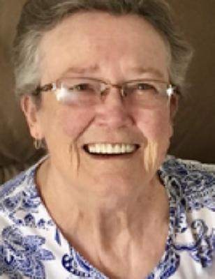 Lois Marie Squarek