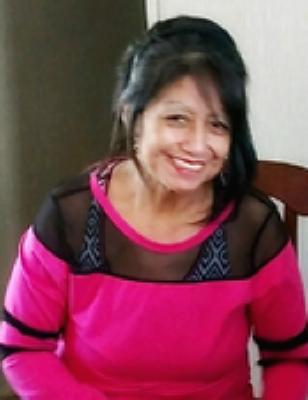 Rita Baldonado