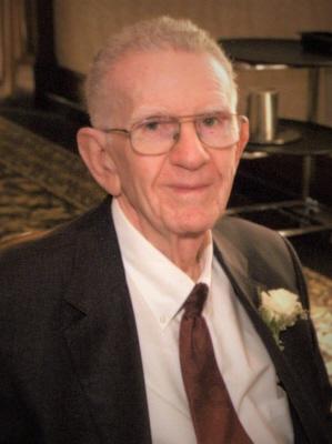 Photo of Dr. Joseph DeMayo