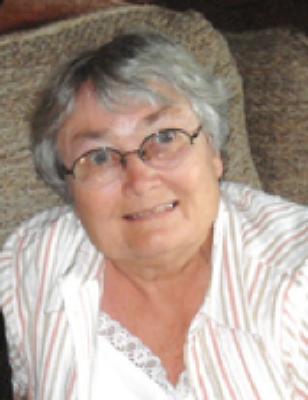 Margaret Ann (Hawkins) Glose