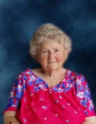 Grace Lavonia Wayand