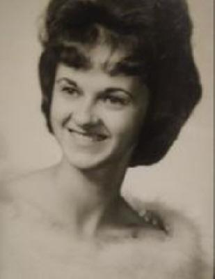 Patricia Ann Lundregan