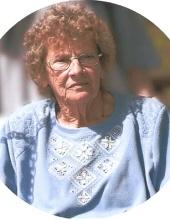 Helena Glennis Gunnell
