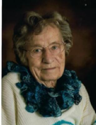 Ellen Martha Stright