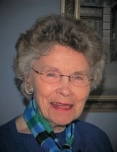 Betty Ann Leonard