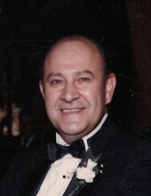 Photo of Charles Parnagian