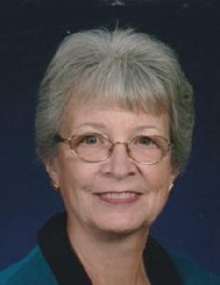 Betty Sue Mann