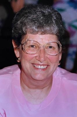 Christine Marie Taylor