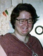 Nancy Kay Gulliford