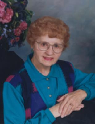 Maxine Suzanne Kinzer
