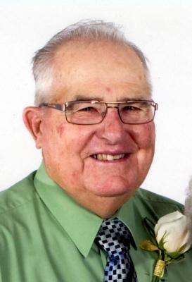 Joseph Jay Dykstra