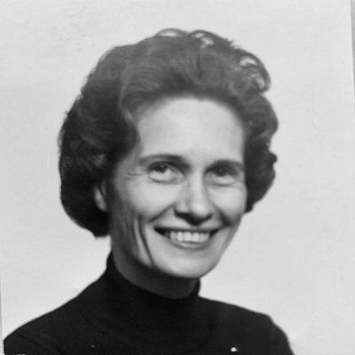 Dr. Clara Ray Bunn
