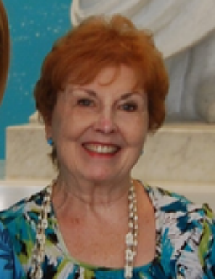 Roberta Joy Jones