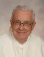 Fr. Brendan J. McKeough O.Praem.