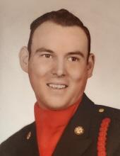 Photo of Robert Caldwell
