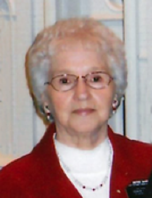 Janice Maxine Davis